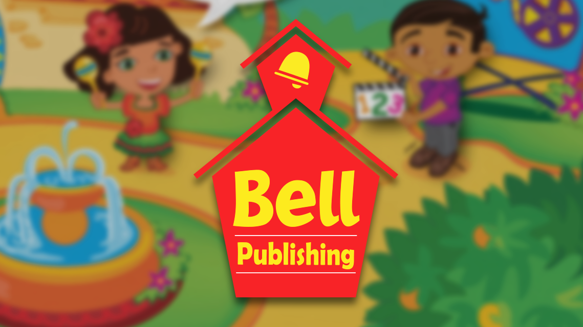 Bell Publishing Website