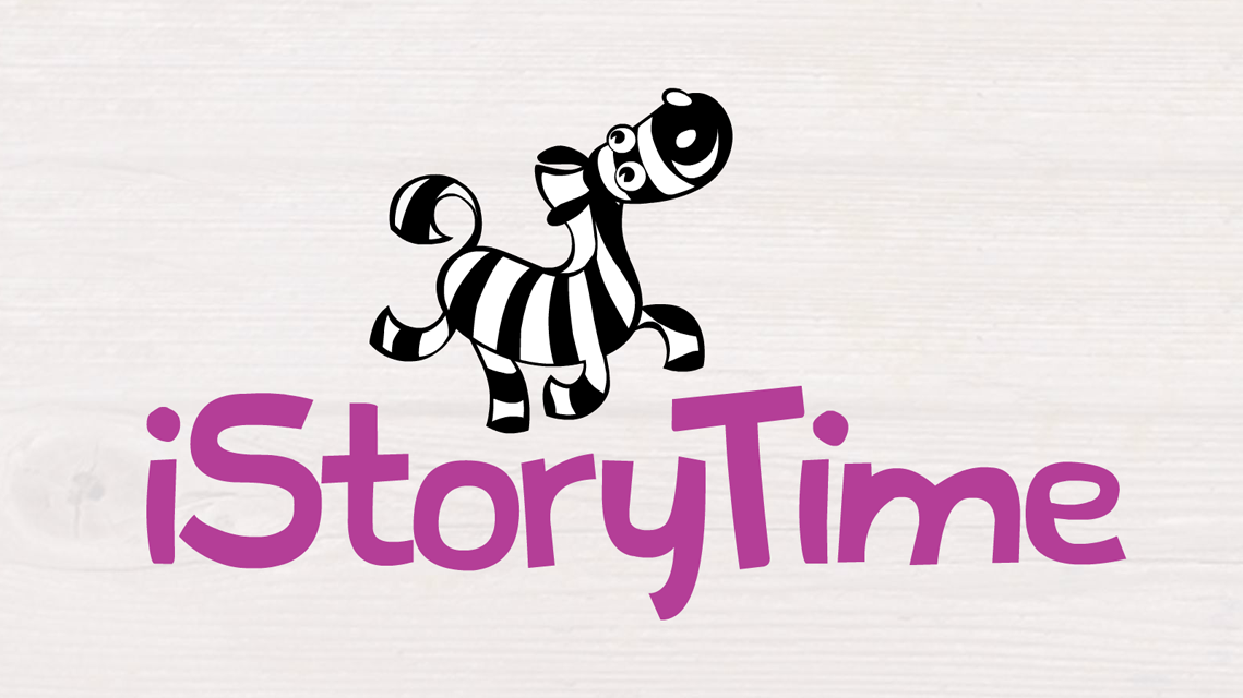 iStoryTime Logo Treatment