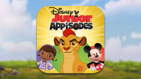 Disney Junior's Appisodes